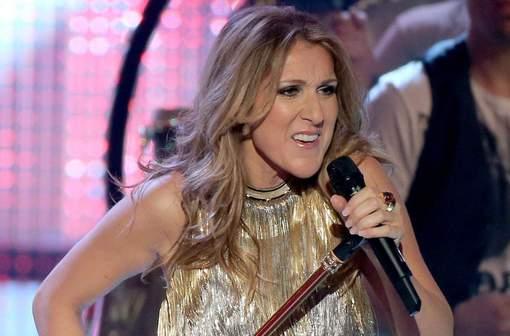Céline Dion refuse de chanter pour Trump