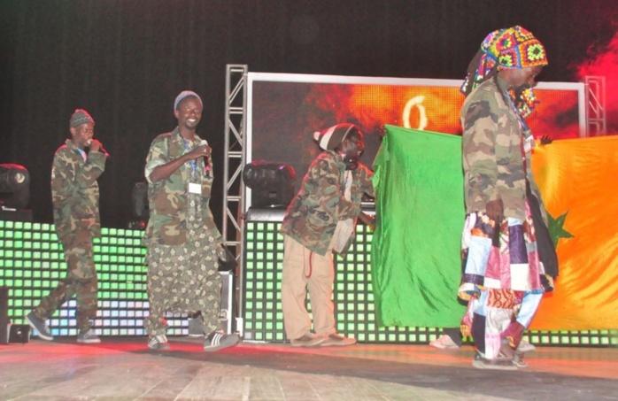 Mise en garde : Le Cnra maudit les «clashes» entre rappeurs