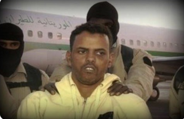 Le djihadiste mauritanien Saleck Ould Cheick, un connaisseur du Sénégal sur la liste rouge des États-Unis