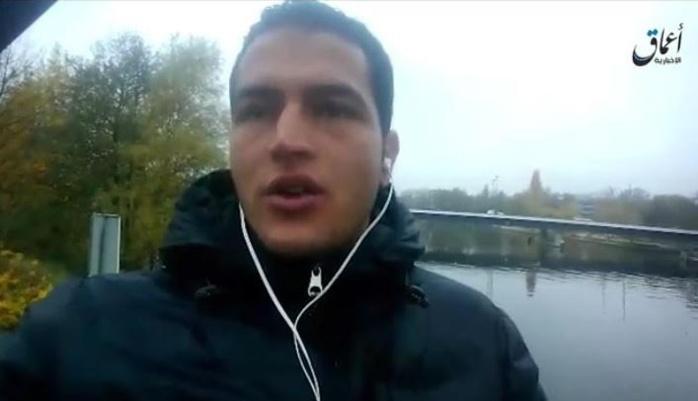 L'Etat islamique a publié la vidéo d'allégeance du tueur de Berlin