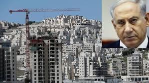 Vote contre les colonies de peuplement Juif en Palestine : 14 voix demandent le retrait d'Israël