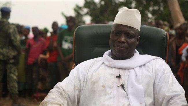Gambie : Jammeh vire le Dga de la Nia