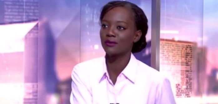 Rama Yade : «Je suis confiante et je peux même gagner cette élection présidentielle»