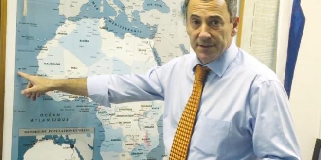 CRISE DIPLOMATIQUE - Israël annule tous ses programmes d'aide prévus pour le Sénégal