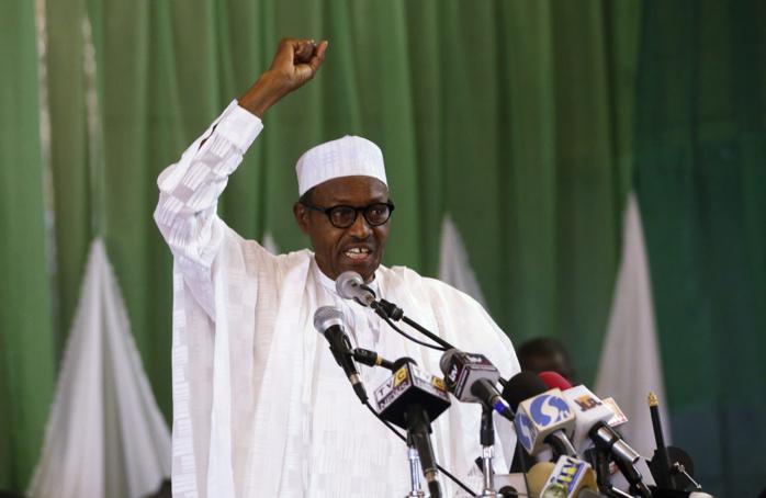 """Le président nigérian affirme avoir """"écrasé"""" Boko Haram"""