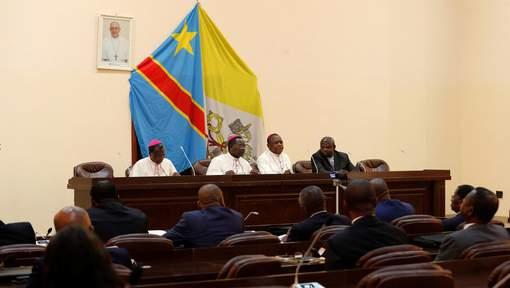 Le Congo toujours enlisé dans la crise politique