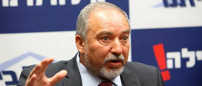 Clash: Un ministre israélien demande aux juifs de quitter la France