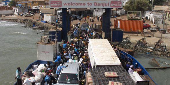 Gambie : Adama Barrow Président, dans quel état trouverait-t-il l'économie ?