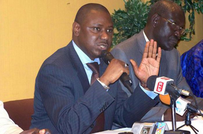 """Bignona : Mamadou Lamine Keita lance son mouvement et """"tend la main"""" au président Sall"""