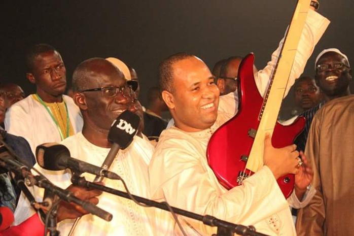 Kolda : Le festival national des arts et des cultures, un creuset culturel dans l'architecture socio-culturelle du Sénégal