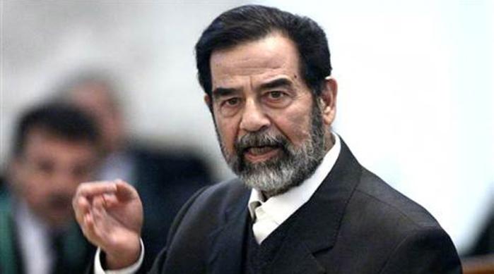 Dix ans après l'exécution de Saddam Hussein, l'Irak se cherche encore