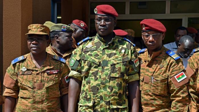 Burkina Faso : le président Kaboré évince le général Zida de l'armée