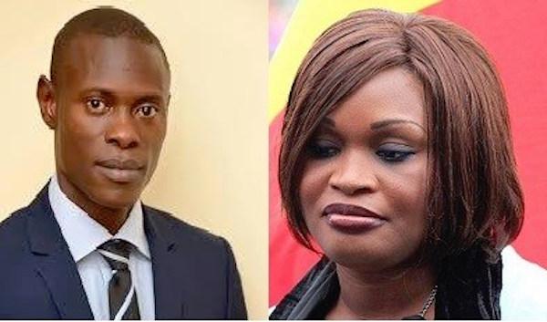 Deux ministres-délégués pour un même portefeuille : Gorgui Ndong, vadrouillant dans les rues ; Fatou Tambédou, limogée, mais toujours détentrice des véhicules de fonction et des bureaux