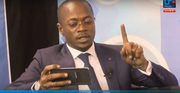 Abdou Mbow sur l'affaire Yawuz Selim : « L'État du Sénégal a été courageux… »