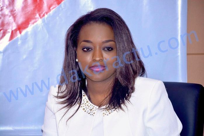 Amy Sarr Fall : une réussite communicative dans le monde des médias sénégalais (Jeune Afrique)
