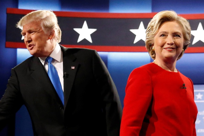 Le 20 Janvier aux USA : Hillary Clinton assistera à l'investiture de Donald Trump