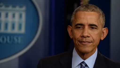 WikiLeaks vise des documents de l'administration Obama
