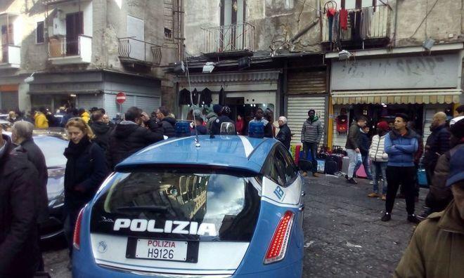 ITALIE : Pour avoir refusé de payer une rançon à la Camora, trois sénégalais blessés par balle à Naples