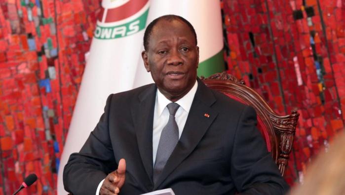 Côte d'Ivoire : Ouattara confirme qu'il ne sera pas candidat en 2020