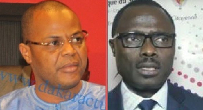 PRODAC : Mame Mbaye Niang fait virer Jean Pierre Senghor