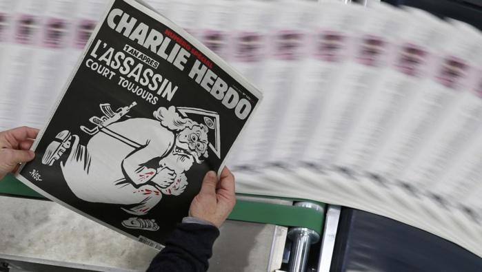 «Charlie Hebdo», deux ans après, le bout du tunnel?
