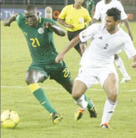 Can 2017 : Match amical Sénégal-Libye ce dimanche