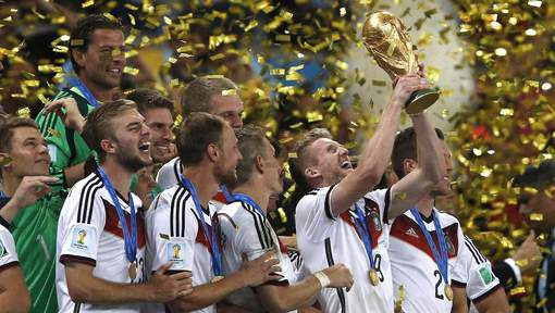 Un Mondial à 48 équipes? Le pactole pour la FIFA