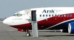 Attendu à Dakar hier : Pourquoi le vol « Arik Air » avait été bloqué en Gambie depuis 23 heures