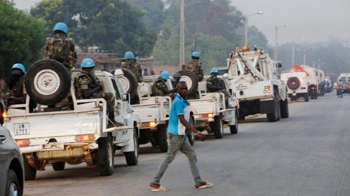Accord avec des militaires pour mettre fin aux troubles en Côte d'Ivoire