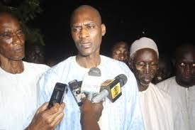 ABDOULAYE DIOMBOKHO (Cadres Apr Mbacké) : « Si on n'est pas uni, on ne gagnera rien ! »
