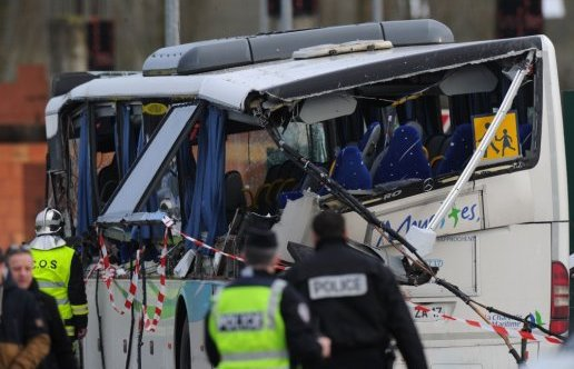 Un camion percute des piétons à Jérusalem, au moins 3 morts