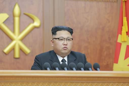 La Corée du Nord se dit en mesure de tirer un missile intercontinental