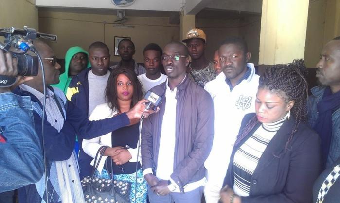 "LIBASSE BASSE (Apr -Pikine) : "" Khalifa Sall fait bien de regretter Wade '"
