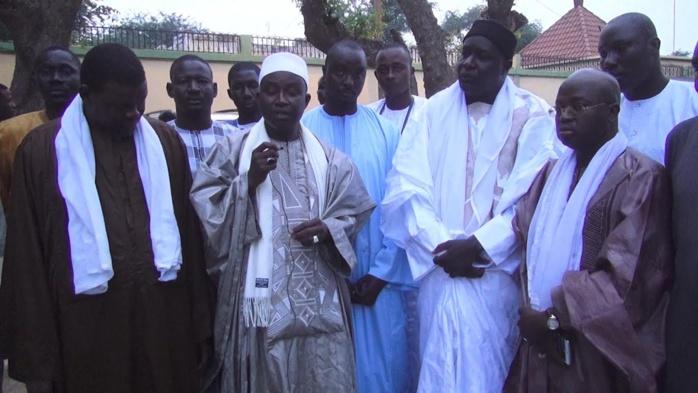 (EXCLUSIF) COMPTES SOLDÉS ENTRE MBACKÉ-MBACKÉ - Serigne Sidi Mokhtar dément avoir produit un communiqué, rectifie Serigne Cheikh Thioro et réconforte Touba Ca Kanam
