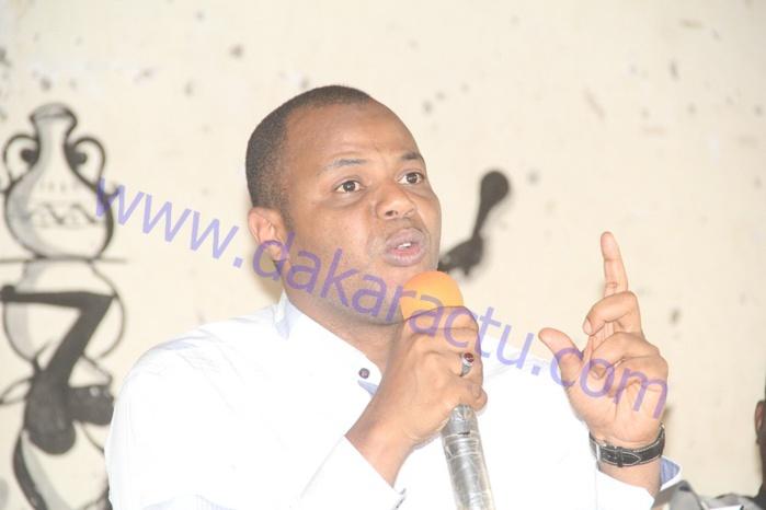 POLITIQUE - Les Jeunes de  Keur Maba Diakhou « valident » les chiffres du ministre Mame Mbaye Niang et cognent le Cndes