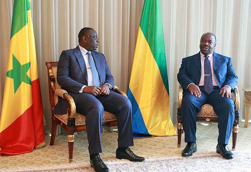 PÉTROLE : Le gouvernement gabonais disposé à aider à la formation de cadres sénégalais