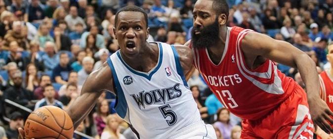 NBA :  Gorgui Dieng et Minnesota retrouvent la victoire
