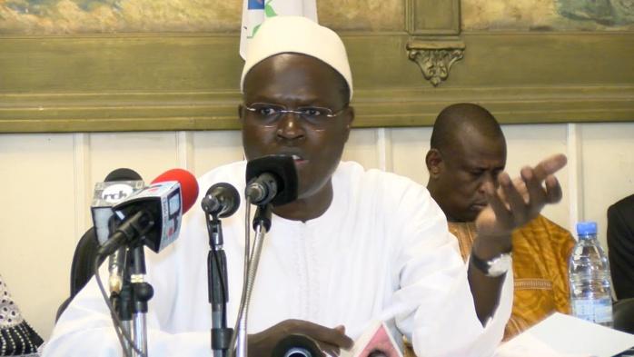 Gestion politique du budget de la ville de Dakar : Les précisions des partisans de Khalifa Sall