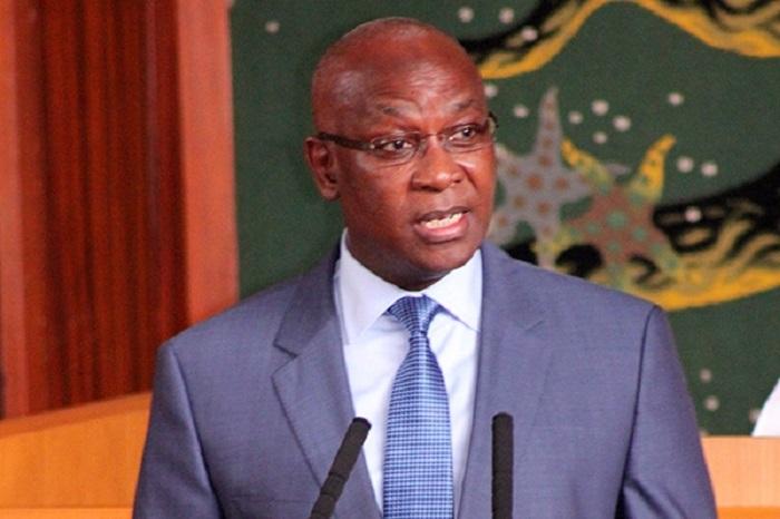Crise gambienne : Dakar va s'occuper de la scolarité des enfants réfugiés (Serigne Mbaye Thiam)
