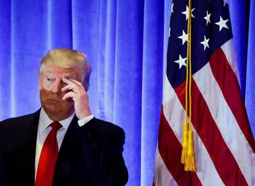 L'ex-espion auteur du rapport sur Trump est introuvable