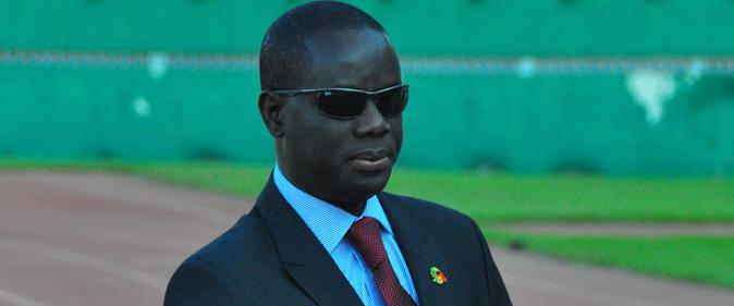 Can 2017 : L'ancien ministre des Sports soutient les Lions