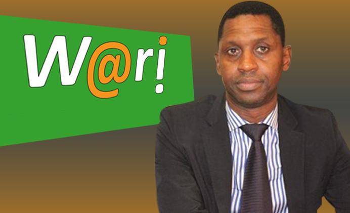PROCÈS EN DIFFAMATION CONTRE JEUNE AFRIQUE : Kabirou mbodji, le DG de Wari, réclame 3 milliards de francs Cfa pour laver son honneur