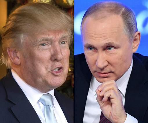 Trump envisage déjà une levée des sanction russes