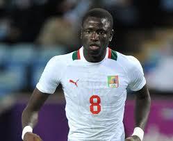 Cheikhou Kouyaté, capitaine des «Lions» : «Montrer qu'on a grandi et qu'on a faim»