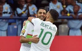 CAN 2017 : Algérie tenue en échec par Zimbabwe 2-2