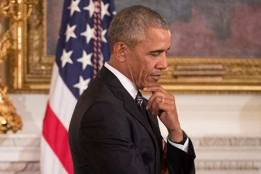 Etats-Unis : le dernier entretien de Barack Obama en tant que chef de l'Etat