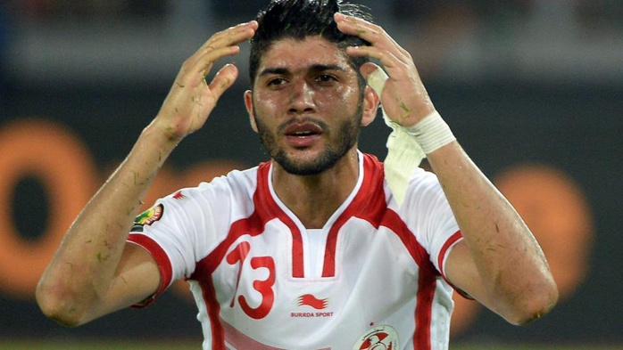 CAN 2017: un joueur tunisien évoque la « magie noire » pour justifier la défaite contre le Sénégal et se fait chambrer