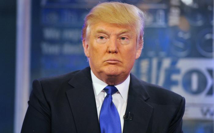 États-Unis : un document laisse deviner la volonté de Donald Trump de se désengager du continent africain