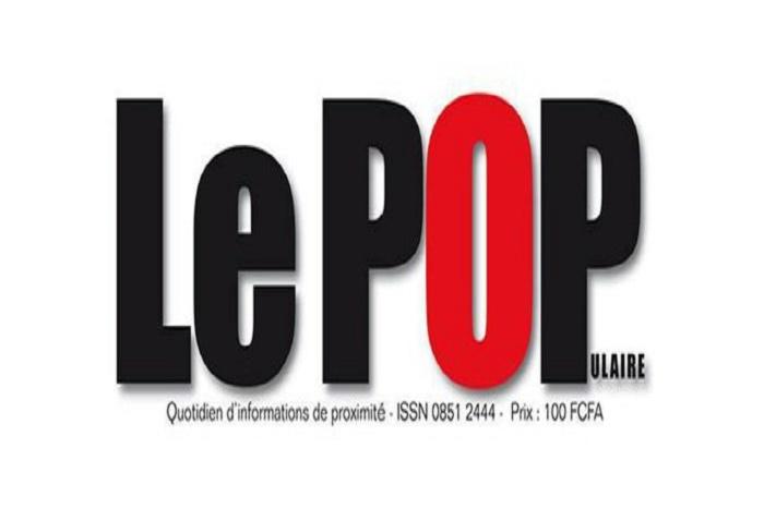 PLAINTE AU PARQUET : Pop, la DIC entre dans la danse