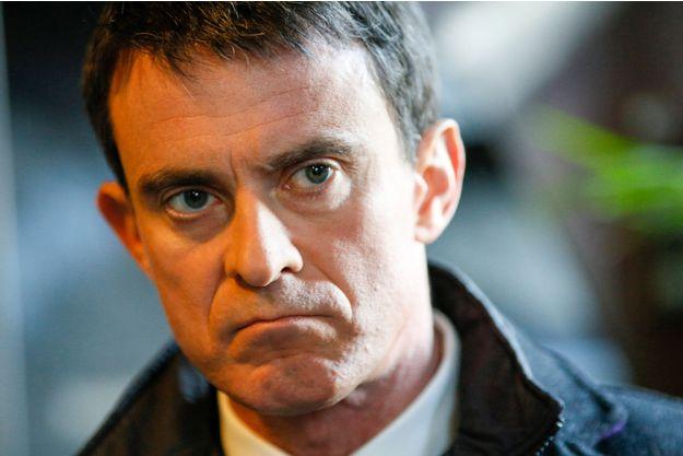 Giflé par un jeune homme en Bretagne, Manuel Valls va porter plainte